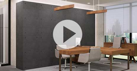 ArchBeton Video Rollbeton